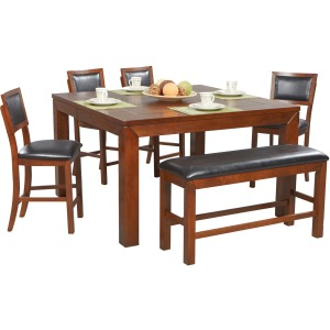 6pc Franklin Table Set