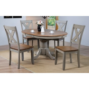 Barnwell 5 PC Dining Set