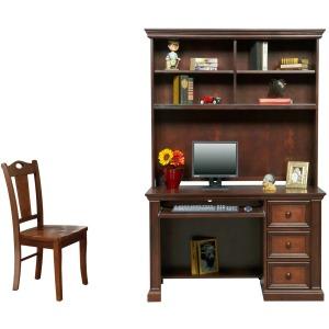 Cape Cod Desk, Hutch, Chair