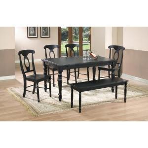 """60"""" Leg Table"""