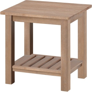 "Riverside 18"" End Table"