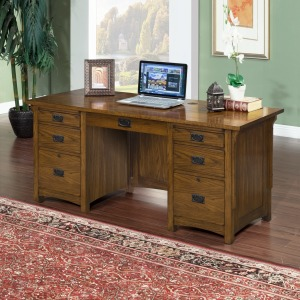 "Colorado 69"" Flat Top Desk"