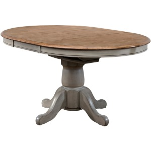 "Barnwell 57"" Pedestal Table"