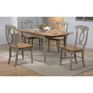5pc Barnwell Table Set