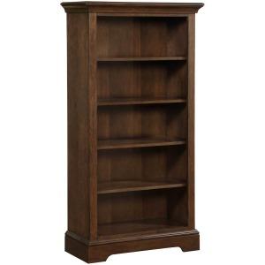 """Tamarack 32"""" Open Bookcase - Hazlenut"""