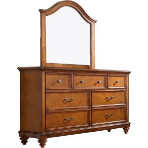 "64"" 7-Drawer Dresser"