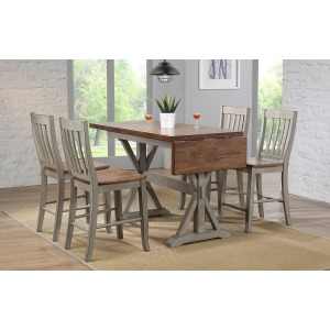 Barnwell 5 PC Tall Dining Set