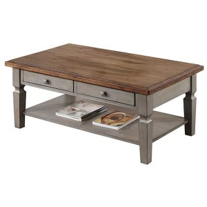 "Barnwell 48"" Coffee Table"