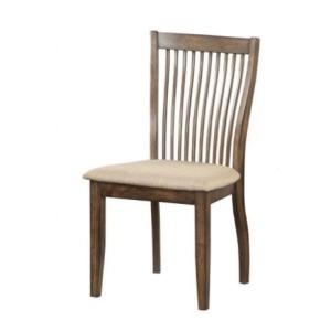 Zoey Slat Back Side Chair