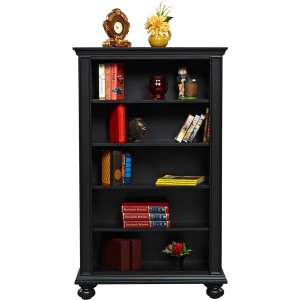 "36"" Open Bookcase"