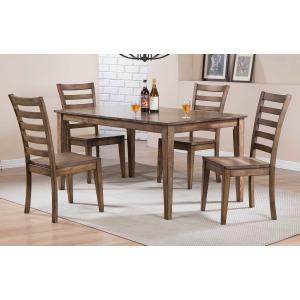 60' Leg Table