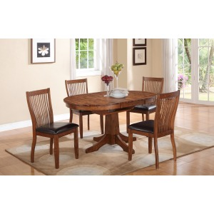 """60\"""" Round Table"""