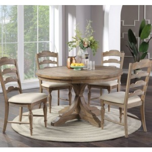 Augusta 5 PC Dining Set