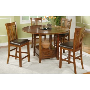 5 PC Zahara Dining Set
