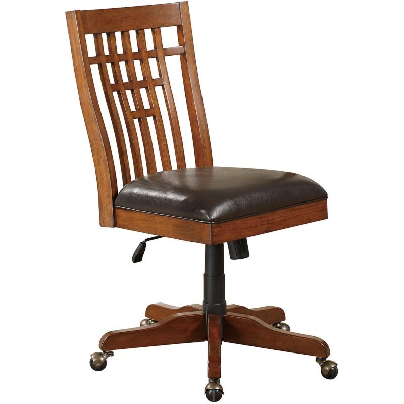 Side Chair W/Pump