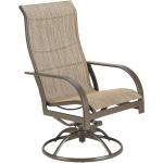 Ultimate High Back Swivel Tilt Chair