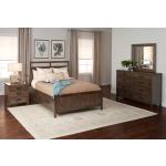 Bayfield 8 Drawer Dresser