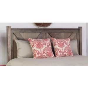 Bench Built Queen Headboard