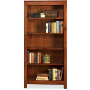 "Taylor J Bookcase 84"" Stand"
