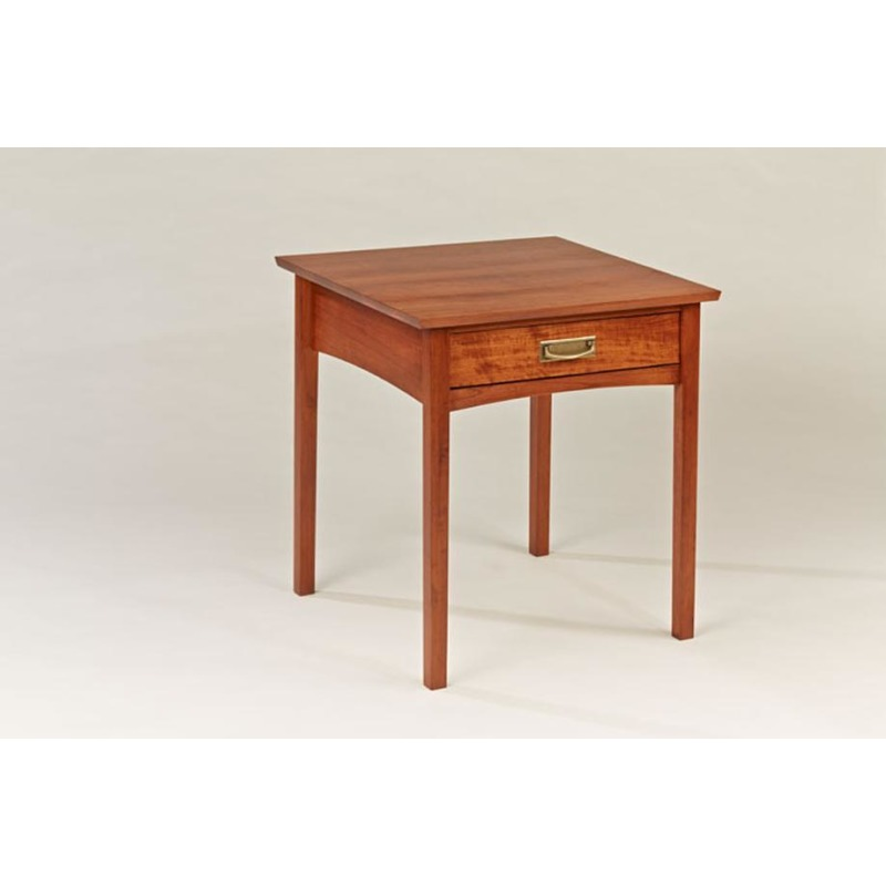 Heartland Mission Chairside Table