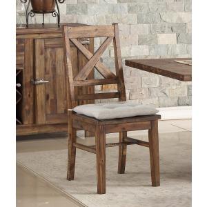Fresno Chair w/Cushion