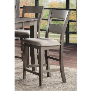 Pub Chair - Grey