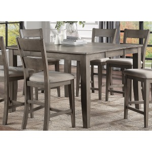 Pub Table - Grey