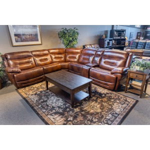 682 6PC Sectional