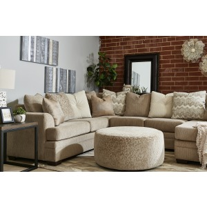 Boardwalk Sectional