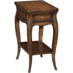 French Drinks Table