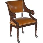 Brighton Game Chair