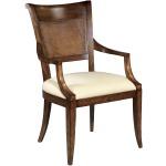 Saber Leg Arm Chair