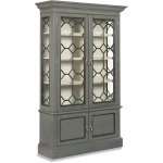 Vashon Display Cabinet