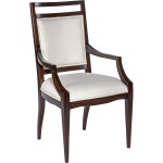 Addison Upholstered Arm Chair