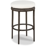 Outdoor Backless Round Stool