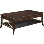 Addison Cocktail Table