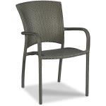 Café Outdoor Dining Chair