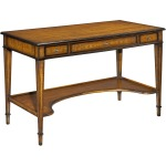 Directoire Table Desk Base