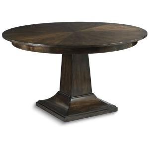 Parker Pedestal Table