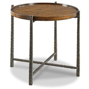 Broomfield Side Table