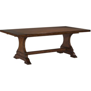 Witney Trestle Table