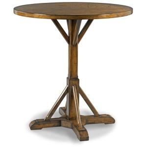 Craftsmen Pub Table