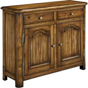 Beaupre\' Hall Cabinet