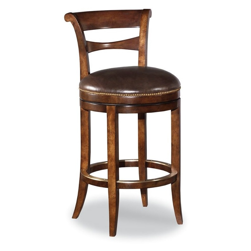 Armless Counter Stool By Woodbridge Furniture Co 7059 11 Willis