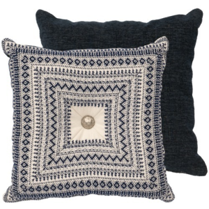 "Bellacourt Pillow - 16"" x 16"""
