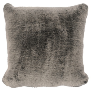 """Ava Silver Frost Pillow - 18"""" x 18"""""""