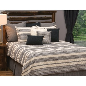 Bellacourt 9 PC Bedding Set - Super King