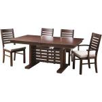 42/68-2-12 Torino Trestle Table