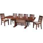 45/68-2-12 Verona Trestle Table