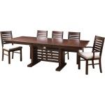 45/68-2-12 Torino Trestle Table